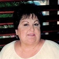 Dora Louise Roddy DeSalvo