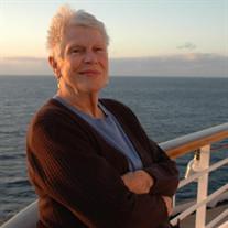 Kathleen Maren Almgren