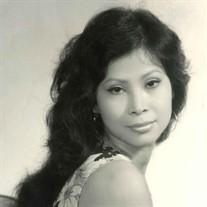 Mrs. Judy Lee Vanags