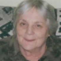 Margarethe Anna Falls