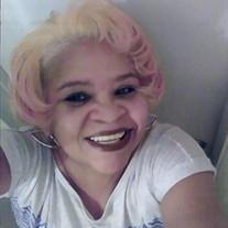 Andrea L Jones
