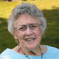 Jane D Moran