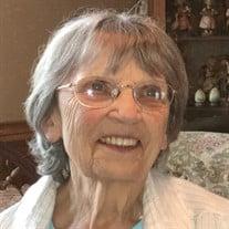 Clara Louise Boldt