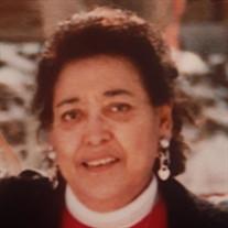 Inez Martinez Flores
