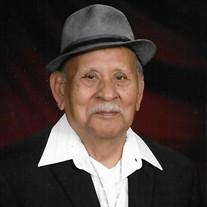 Salvador Sanchez Mariscal