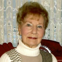 Frances Siedel