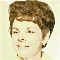 Betty Jean Dameron