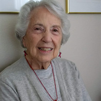 Lillian M. Mueller
