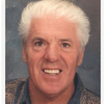 Paul Michael Doucette
