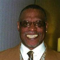"""Mr. Vernon Maurice """"Frog"""" Mahan"""