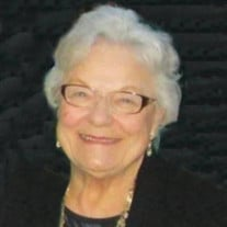 Dorothy Ann Wampler