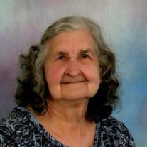 Patsy Ruth Edwards