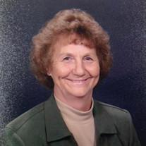 Sue Welch Cox