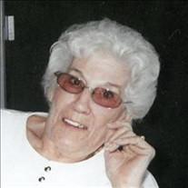 Vera Ruth Nunn