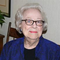 Jean Baker Butler