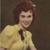 Marilyn Estelle Isenhower