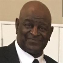 Howard Odon Logan