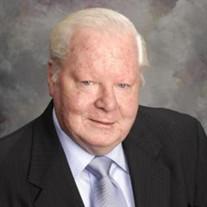 John Charles Mahaney Jr.