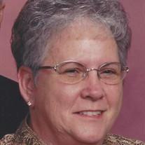 Joann Vick