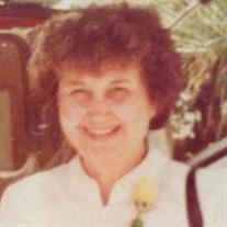 Helen Grace Beck Deaver
