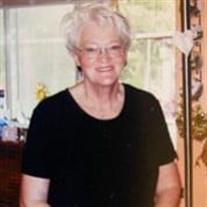 Bernice Ileen Wiesenhofer (Buffalo)