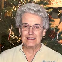 Edna M Cramer