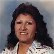 Elaine Tapedo