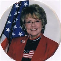 Joan C. Brock
