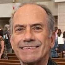 David Harold Retterer