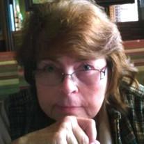 Connie M Keller