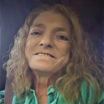 Mrs. Deborah Sue Burns Ellison