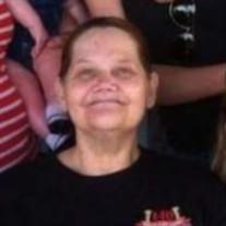 Deborah E. Jones