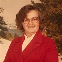 Ruby Klausner