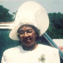 Mrs. Minnie Ola Smith