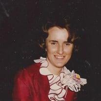 Jean Elizabeth Reisinger