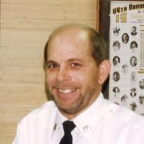 """Michael Warren """"Mike"""" Pepmeier"""