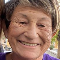 Barbara Jean Beebe