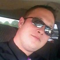 Mr. Brandon Christopher Hall