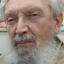 John Clifford Brudvik Sr.