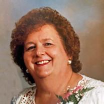 Doris Mae Melling