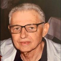 Gregory Thomas Kaszubowski