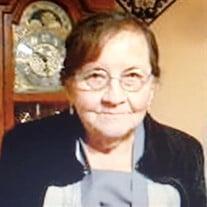 Mrs. Carrie Ann Batten