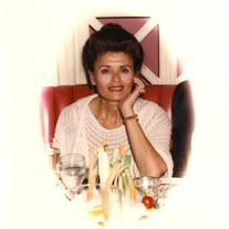 Helen Marie Napolitano