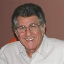 Ralph Richard Celli