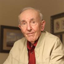 Mr. James Richard Wade Sr.