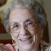 Margaret Elizabeth Mitchell