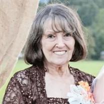 Janice Marie Stewart