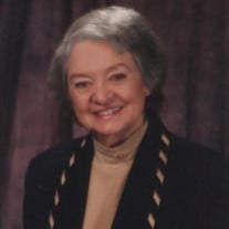 Jean Constance (Connie) Armitage Hudelson Robertson