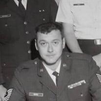 Larry Allen Coates Sr.