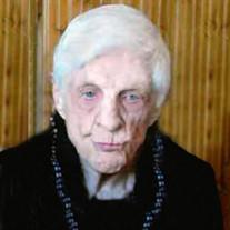Myrna Klebs